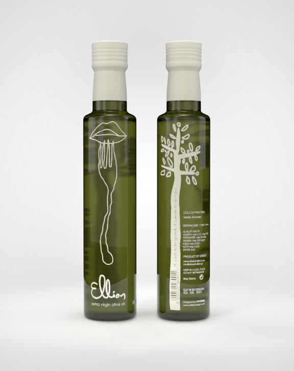 Extra Virgin Olive Oil 2